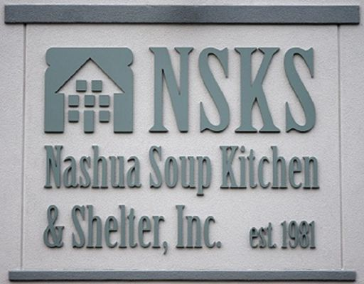 Nashua Soup Kitchen K  Results
