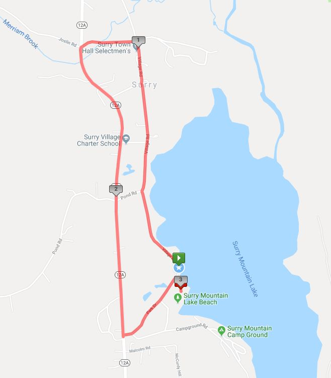 2019 Give Peace a Tri Triathlon ~ Results    July 13, 2019 | Trifind