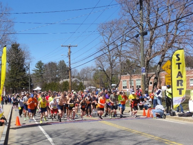 Race Results   Granite State Race Services